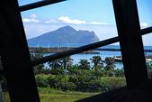 同學會 -- 噶瑪蘭之歌:融為一體 蘭陽博物館、海洋、龜山島。 IMG_6794.jpg