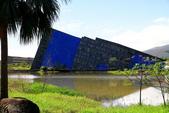 同學會 -- 噶瑪蘭之歌:博物館的形體貌似龜山島,美妙組合。 IMG_6811.jpg