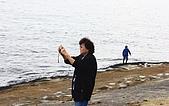 同學會 (二) Galiano Island 嘉利安諾島:螳螂捕蟬麻雀在後,生態(眾生的姿態) 美人拍美景