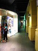 新加坡 Singapore :.             幽暗的角落