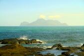同學會 -- 噶瑪蘭之歌:噶瑪蘭の別離 沿途,海上龜山島形影不離... 十八相送。IMG_6859.jpg