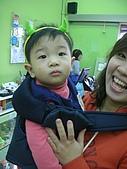 20091226埔里一日遊:綠色小惡魔