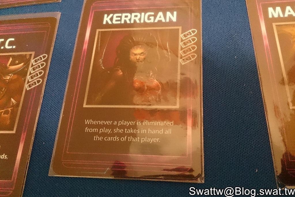 Kerrigan