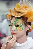 2008全國美容創意彩妝設計比賽錄影和平面攝影:DSCF0342.jpg