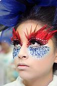 2008全國美容創意彩妝設計比賽錄影和平面攝影:DSCF0326.jpg
