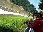 08.09.20 新店碧潭銀河洞 VS 烏來內洞:水還是黃濁濁