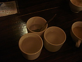 ◈期末〃大食◈:茶水