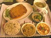 ◈期末〃大食◈:藍帶豬排