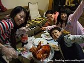 2009.12.25聖誕火雞餐:1.jpg