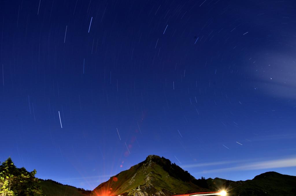 2011.11.11合歡山: