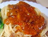 試吃/試用報告:豐富的蘑菇醬蘑菇醬炒麵-2.jpg