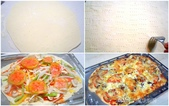 麵包の作品:2018-05-171脆皮pizza(蔬菜).jpg