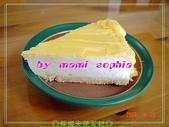 蛋糕の作品:檸檬天使蛋糕-4