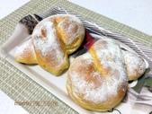 麵包の作品:香橙桔醬乳酪麵包-1.JPG