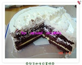 蛋糕の作品:兒子的生日蛋糕