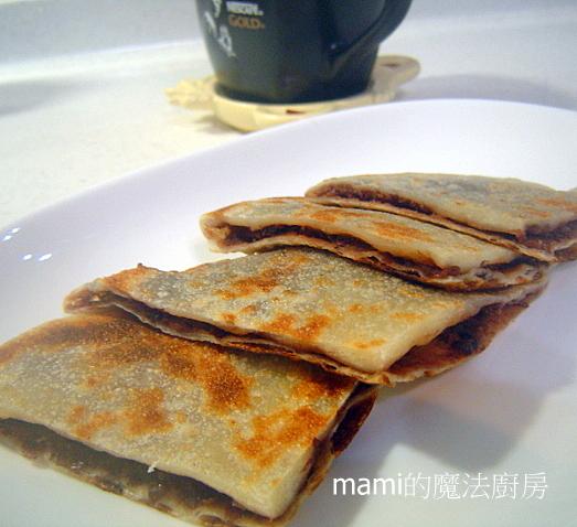 中式點心:紅豆鍋餅-1.JPG