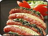 肉類料理:創意烤香腸