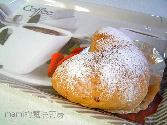 麵包の作品:056鄉村蔓越莓.JPG