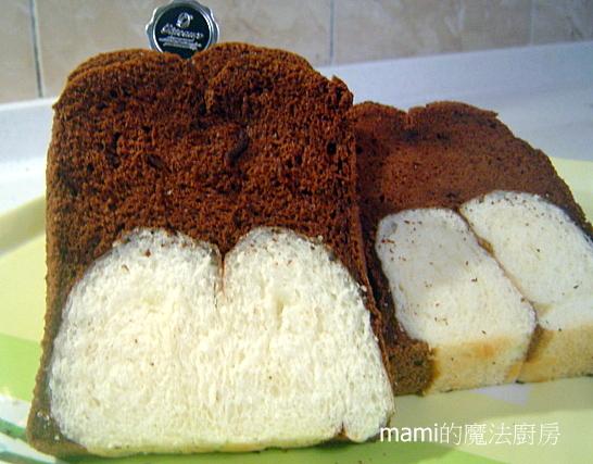 蛋糕の作品:熊掌蛋糕吐司-2.JPG