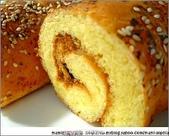 麵包の作品:肉鬆麵包捲