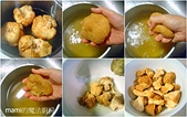 米食の作品:20161212麻油猴頭菇紅藜油飯.jpg