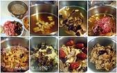 米食の作品:20161212麻油猴頭菇紅藜油飯1.jpg