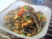 海鮮料理:花生小魚乾-2.JPG