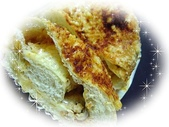 麵包の作品:蕃茄肉醬起司麵包-2