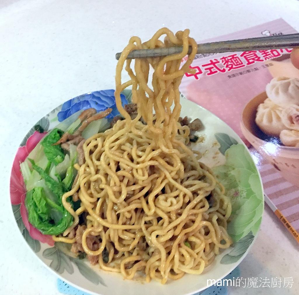 麵の作品:福州乾拌雞蛋麵.JPG