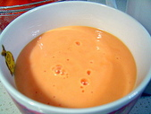 飲料/冰品:木瓜牛奶