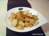 配菜の作品:核桃拌馬鈴薯