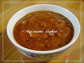 醬&內餡:黑胡椒蘑菇牛排醬
