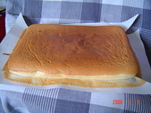 蛋糕の作品:蜂蜜蛋糕(原味)-2
