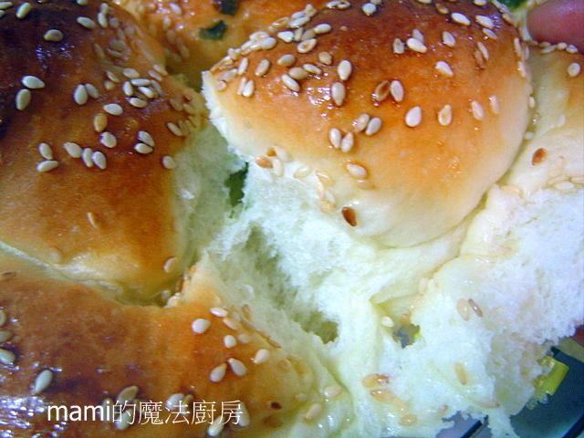 麵包の作品:003香蔥手撕麵包捲.JPG