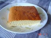 蛋糕の作品:蜂蜜蛋糕(原味)-1