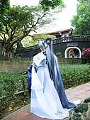 20100502林家花園小私拍:塵曲(墨塵音)