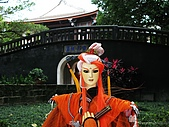 20100502林家花園小私拍:若唯(樂真子)