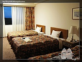 裡日本北陸五日遊:Day1:礪波溫泉飯店房間