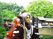 20100502林家花園小私拍:夫妻照