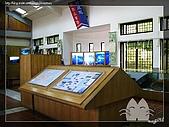 陽明山:擎天崗遊客服務中心