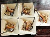 友竹居茶館:餐前菜