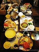 友竹居茶館:餐點大集合