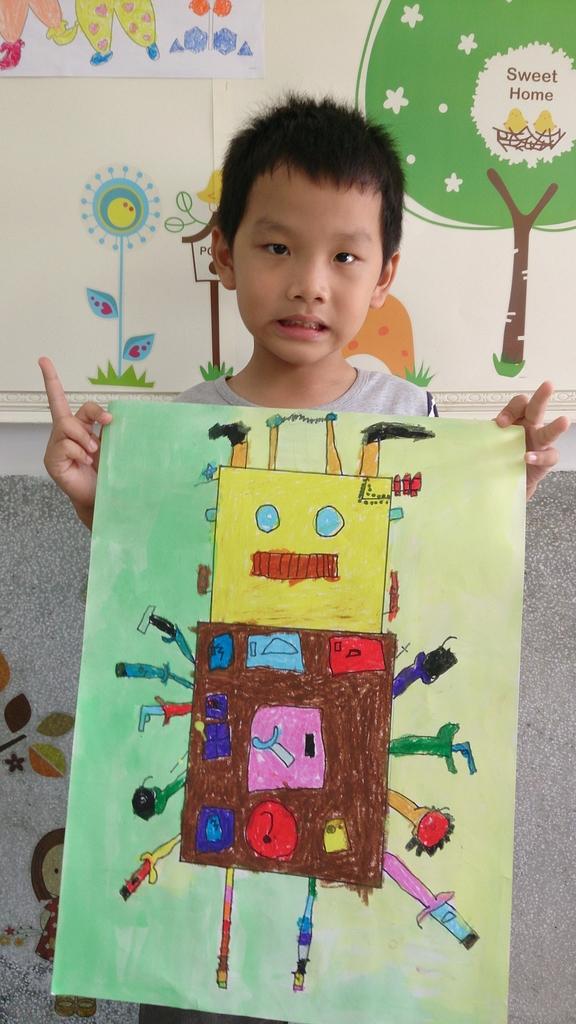 104一甲-機器人創作繪畫:DSC_0356.JPG