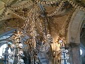 歐遊記:捷克人骨教堂