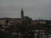 歐遊記:捷克首都布拉格