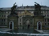 歐遊記:捷克總統府