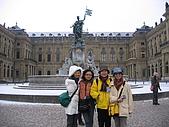 歐遊記:德國烏茲堡