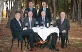 Hnos. Pérez Pascuas, S. L. -Viña Pedrosa-酩諾西班牙葡萄酒:pedrosa_family