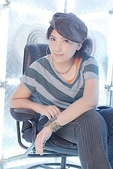 美美的沙龍照~~~:Miyuki的沙龍照01