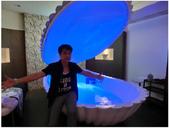 網誌用的圖片:浮力空間Floating Space漂浮中心